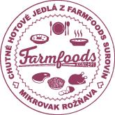 Chutné hotové jedlá z FARMFOODS surovín