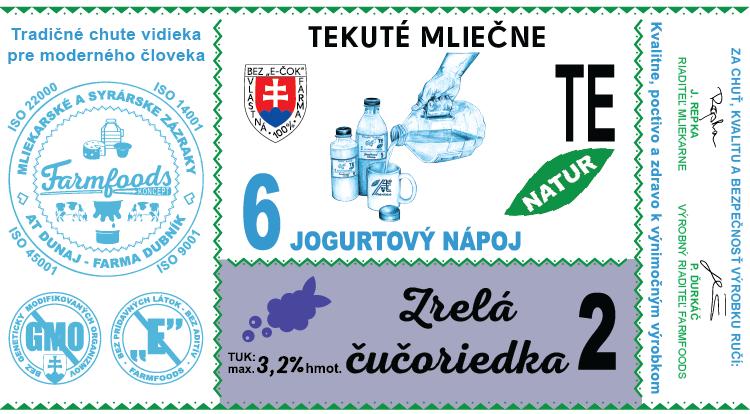 Obalová etiketa