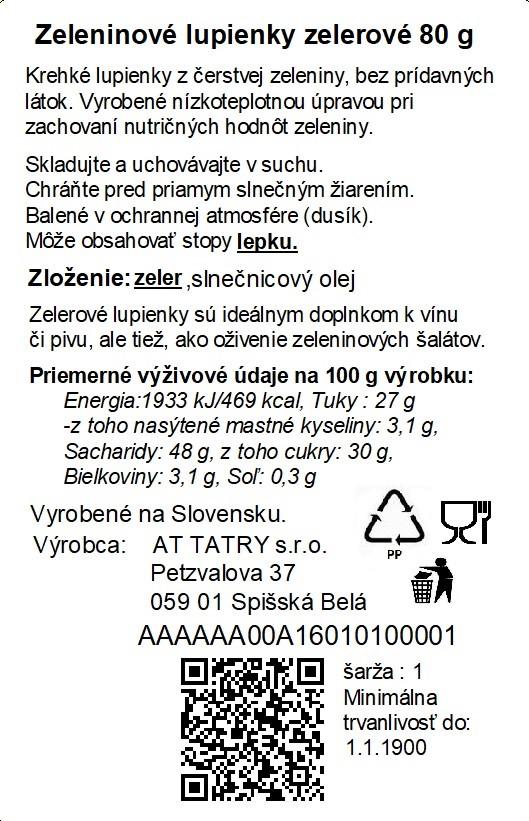 Technická etiketa