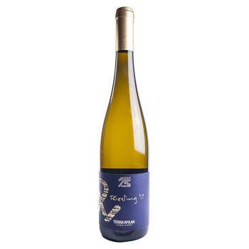Biele víno Rizling Rýnsky