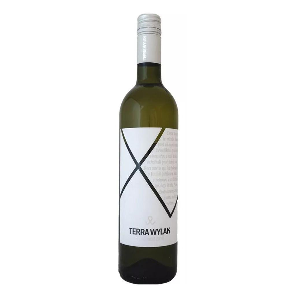 Biele víno Sauvignon 2016