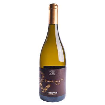 Biele víno Pinot Gris / Rulandské šedé